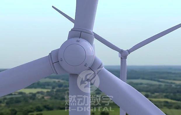 风力发电机原理及安装